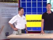 Werkzeug TV Gühring