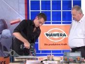 Werkzeug TV Hawera Diamantbohrer