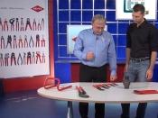 Werkzeug TV Knipex Cobra