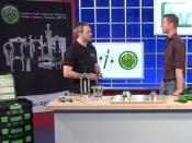 Werkzeug TV KUKKO