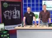 Werkzeug TV Kukko Innenabzieher